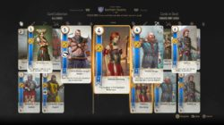 Gwent: il gioco di carte di The Witcher è realta!
