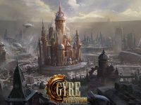 Gyre: Maelstrom