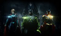 Injustice 2 – Video