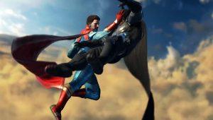 Injustice 2, arriva il primo video gameplay