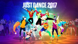 Ubisoft torna in pista con Just Dance 2017!