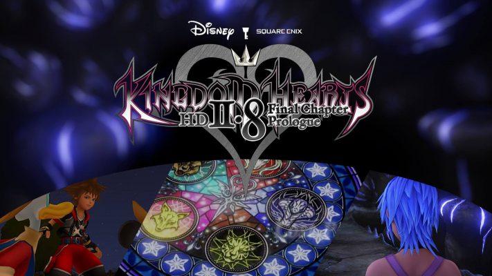 Kingdom Hearts 2.8 Prologue: nuovo trailer e periodo d'uscita!
