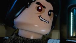 LEGO Star Wars: Il Risveglio della Forza – Kylo Ren in video