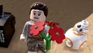 Il trailer E3 di Lego Star Wars: il risveglio della Forza