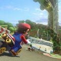 Un nuovo DLC per Mario Kart 8?