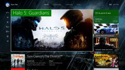 L' Anniversary Update di Xbox One è arrivato in Preview