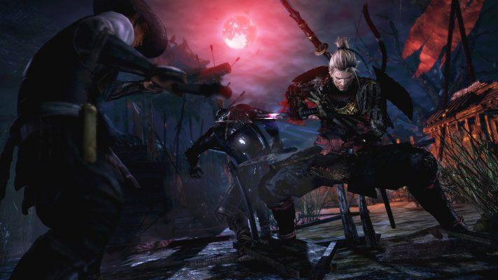 NiOh sarà più impegnativo di Dark Souls III?