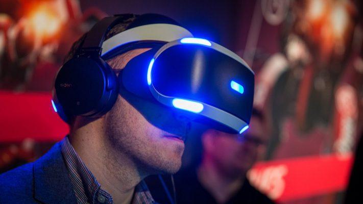 Sony fornisce nuove informazioni su PlayStation VR