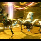 Trailer gamescom e nuovi screenshot per ReCore