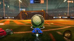 Rocket League arriva nei negozi con la Collector's Edition