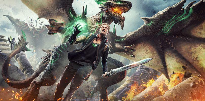 Scalebound: nuovi importanti dettagli dall'E3