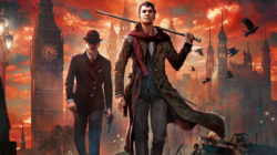Un story trailer per Sherlock Holmes: The Devil's Daughter