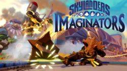 Activision annuncia il nuovo Skylanders Imaginators