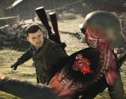 Sniper Elite 4, nuovo trailer Karl Fairburne