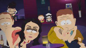 Video gameplay e nuovi dettagli di South Park: scontri di-retti