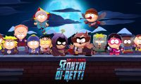 South Park Scontri Di-Retti – News