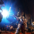 Space Hulk: Deathwing, il trailer arsenal