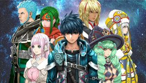 Star Ocean: Integrity and Faithlessness – Recensione