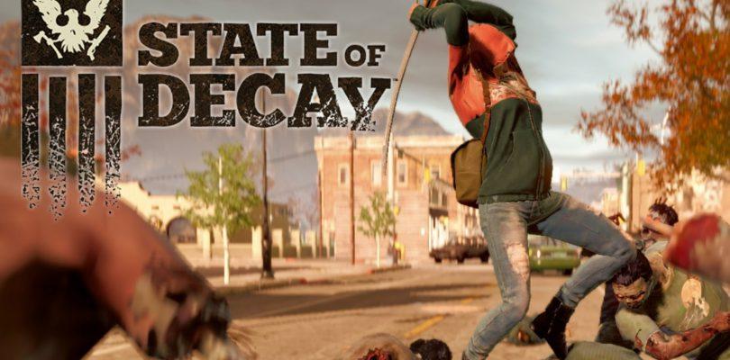 E' in arrivo l'annuncio di State of Decay 2?