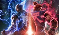 Tekken 7, godiamoci l'avvincente Story Trailer