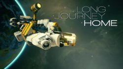 The Long Journey Home – Anteprima E3 2016