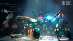 The Surge – Anteprima gamescom 2016