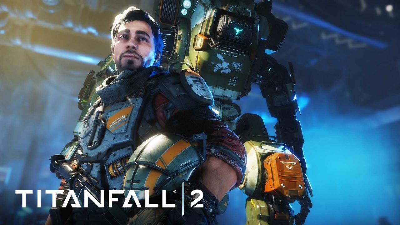Titanfall 2: ecco le edizioni da collezione