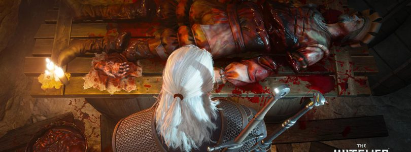 The Witcher 3: Wild Hunt The Witcher 3: Blood & Wine – Recensione