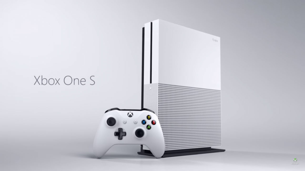 Xbox One S supporterà lo standard HDR10