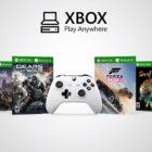 Xbox Play Anywhere: tutti i giochi confermati