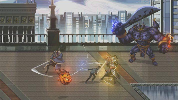 A King's Tale: Final Fantasy XV al debutto con un trailer