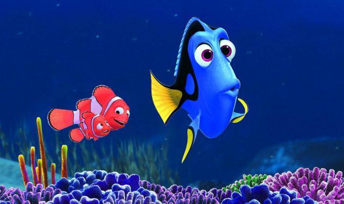Alla ricerca di Dory, le nuove voci italiane dell'avventura Disney Pixar