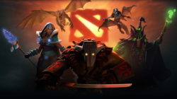 L'International di DOTA 2 è di nuovo da record