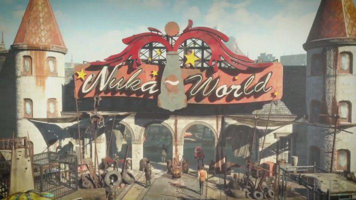 Nuka World sarà l'ultimo DLC di Fallout 4?
