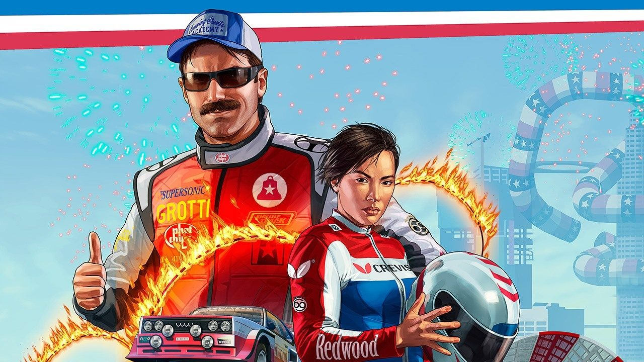"GTA Online: l'update ""Cunning Stunts"" sarà disponibile a breve"