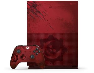 Gears Of War 4 Xbox One S (1)