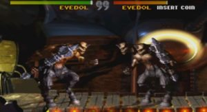 Killer Instinct Eyedol