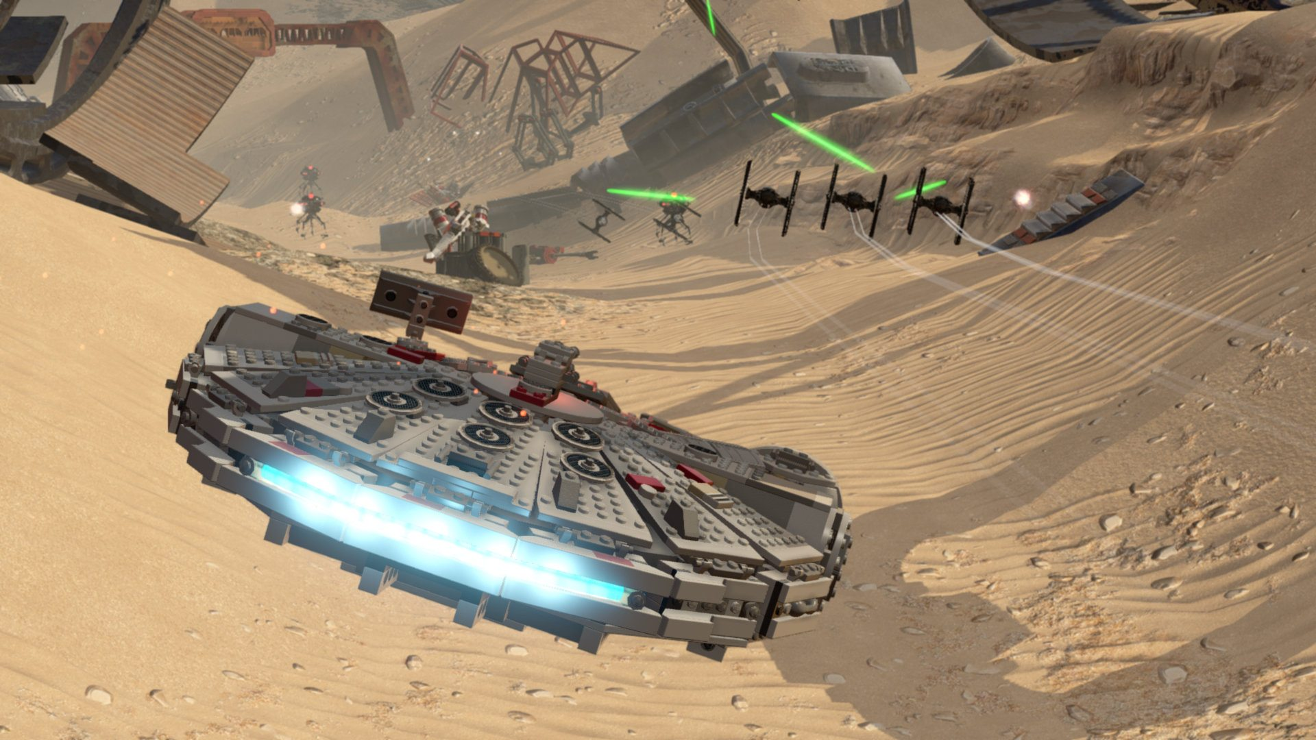 Lego-star-wars-force-awakens-recensione