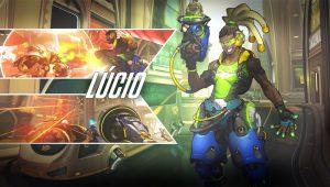 Overwatch – Guida agli Eroi: Lucio