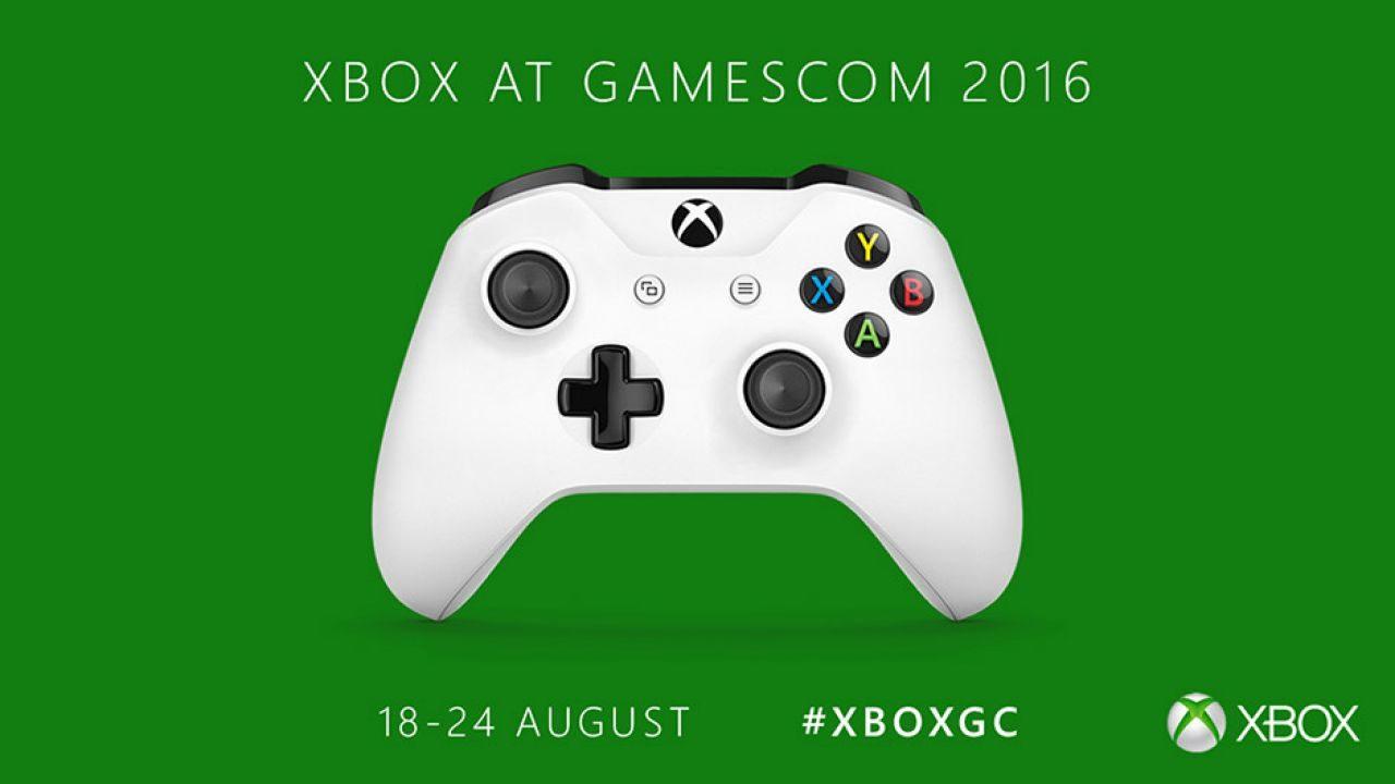 Niente conferenza Microsoft alla GamesCom