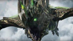 Monster Hunter Generations, ecco il trailer Star Fox