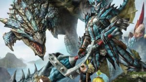 Monster Hunter Generations Gamesoul