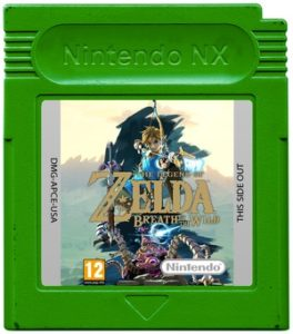 NX Cartridge