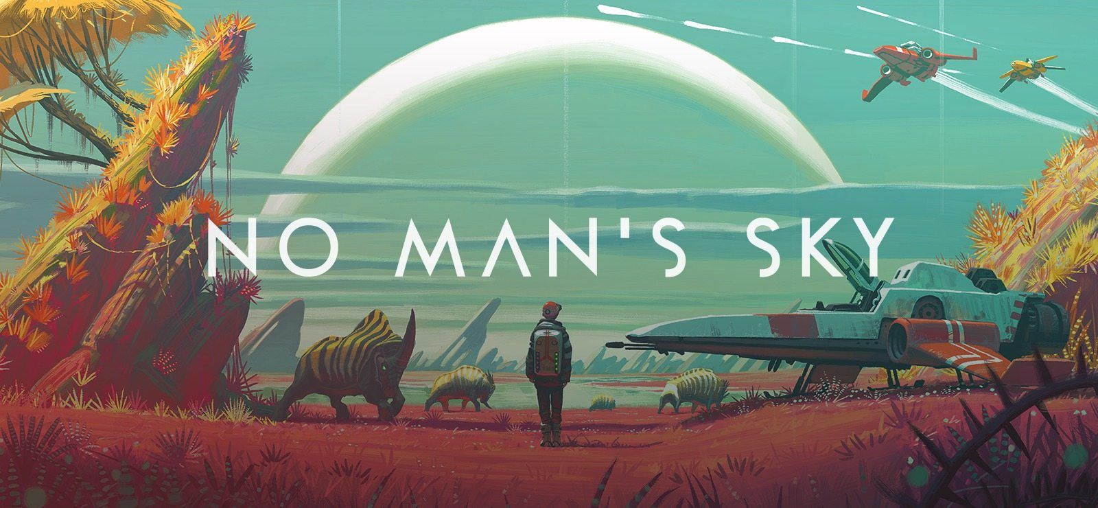 No Man's Sky Text GameSoul (1)