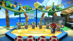 Paper Mario: Color Splash – Anteprima