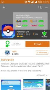 Pokémon GO Text GameSoul 10) (2)