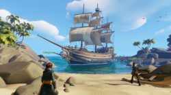 Sea of Thieves ancora senza release date