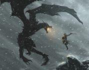 Skyrim: Special Edition non supporterà i salvataggi old-gen