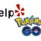 Pokémon GO, persino Yelp lancia un filtro per i Pokéstop