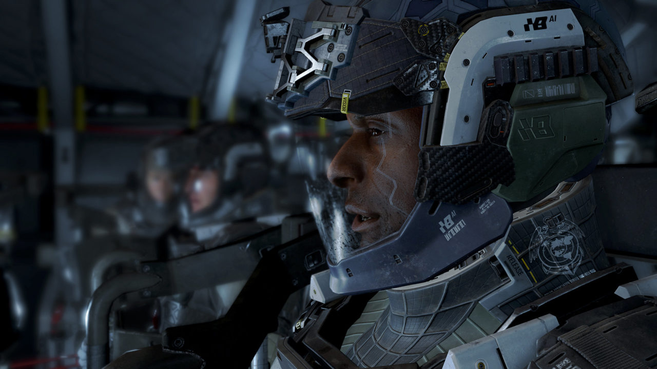 Call of Duty: Infinite Warfare si mostra in un video gameplay